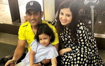 MS Dhoni Retires From International Cricket: Wife Sakshi Dhoni Pens An Emotional Tribute: 'You Must Have Held Those Tears To Say Goodbye'