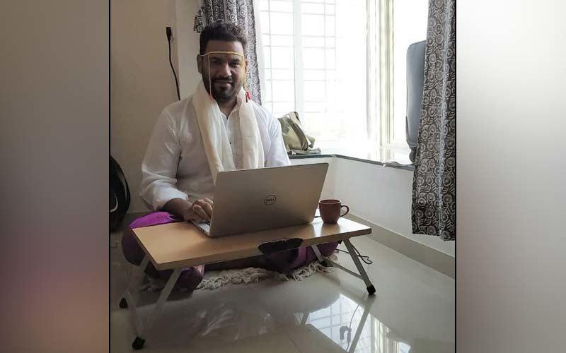 'Dhurala' Writer Kshitij Patwardhan Was Completing The Script Even While He Was Getting Ready For His Wedding