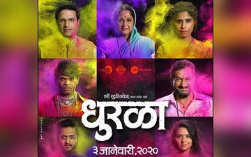 Dhurala Character Teaser Release:  Sameer Vidwans Unveils Sai Tamhankar, Sonalee Kulkarni, Ankush Chaudhari's Look For The Film