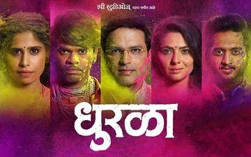 'Dhurala': Ankush Chaudhari, Sai Tamhankar, Siddharth Jadhav, Sonalee Kulkarni, And Amey Wagh Starrer Film Releases Today