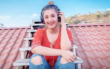 Jeetenge Hum Out Now: Pop Sensation Dhvani Bhanushali Is Here To Lift Up Your Mood With New Gen X Anthem Amidst Lockdown