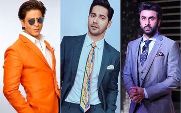 Dhyan Chand Biopic: Shah Rukh Khan, Varun Dhawan, Ranbir Kapoor In The Race To Bag The Titular Role