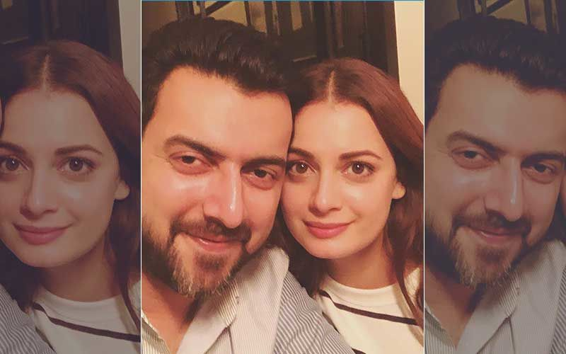 Dia Mirza Announces Separation With Husband Sahil Sangha After 11 Years of Togetherness