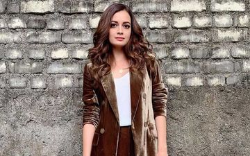 Dia Mirza Hits Back At A Troll Who Called Her Crying At An Event A'Drama'; Says, 'It's Called Having A Heart'