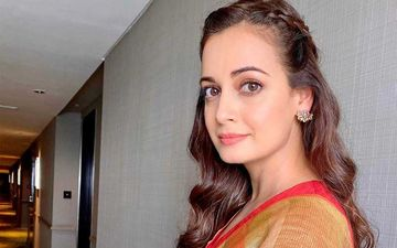 Dia Mirza Celebrates 20 Years Of Winning Miss Asia Pacific International Title; Says, 'It Is A Moment That Created A Paradigm Shift In My Life'