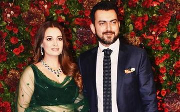 कनिका ढिल्लन से पति साहिल संघा के अफेयर की खबरों पर भड़की दिया मिर्ज़ा, ट्वीट करके कही यह बात