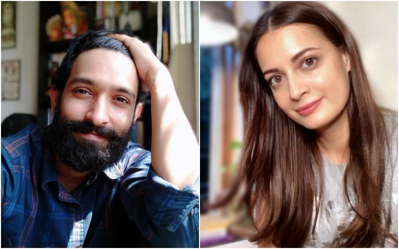 Lalbaugcha Raja 2020: Dia Mirza, Vikrant Massey And Others React To The News Of The Celebrations Getting Cancelled Due To Coronavirus