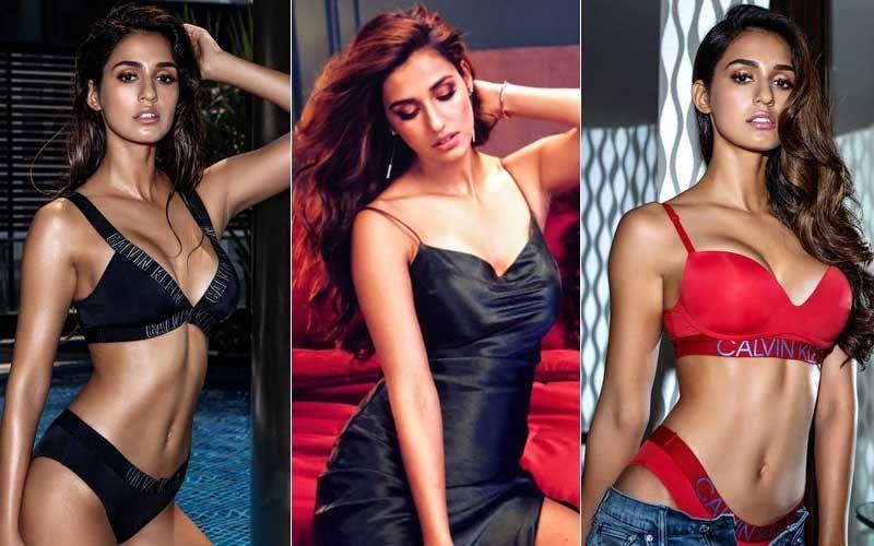 Disha Patani Feels She Isn't Hot; Is She Kidding Us?