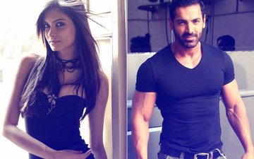 Diana Penty Bags A Role In John Abraham's Next Based On Pokhran Nuclear Tests