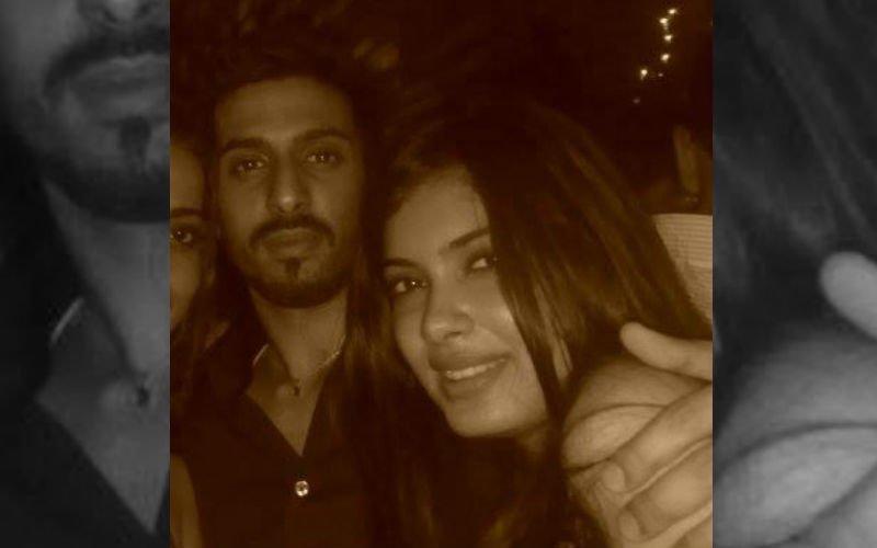Diana Penty Signs Sushmita Sen's Ex-boyfriend's Film