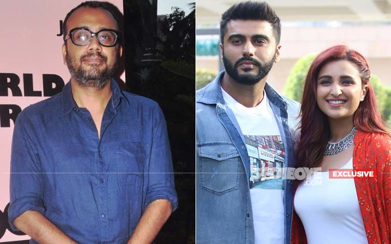 Dibaker Banerjee On Sandeep Aur Pinky Faraar: Aditya Chopra Knew Arjun Wanted to Do Something Out Of His Comfort Zone-EXCLUSIVE