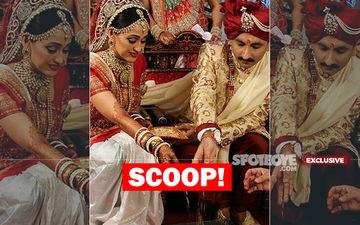 Did Disha Vakani's Husband's Interference End Her Dayaben Role In Taarak Mehta Ka Ooltah Chashmah?