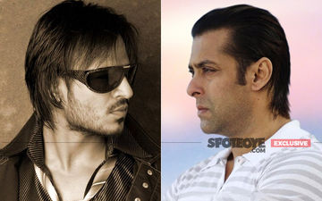 Did A Plan To Patch Up Salman Khan And Vivek Oberoi Go Bust In Sri Lanka?