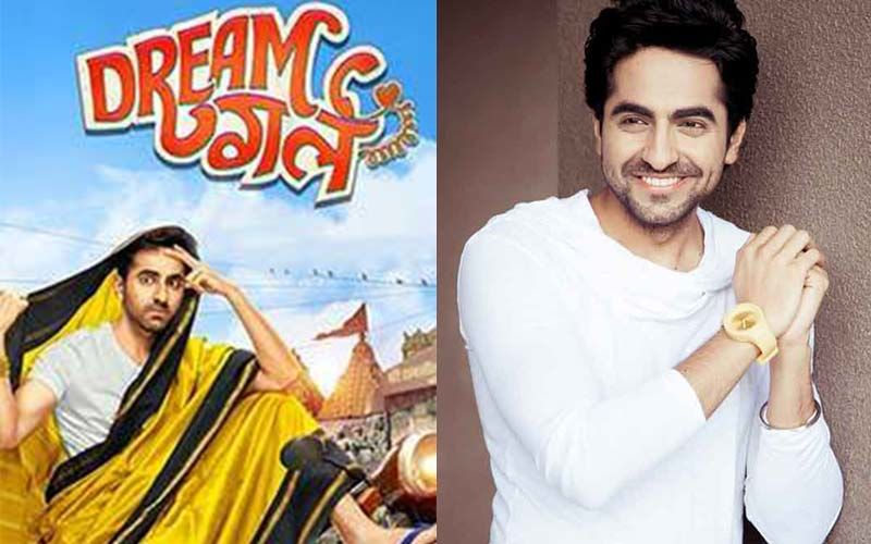 Did You Know Ayushmann Khurrana Said Yes For Dream Girl In Just 10 Minutes?