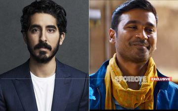 Did You Know Dev Patel Was The First Choice For Dhanush's Hollywood Debut?