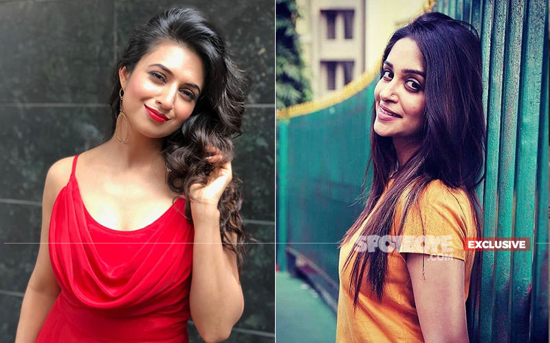Did You Know Divyanka Tripathi Was The First Choice For Dipika Kakar's Untitled Next?