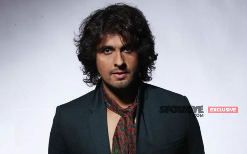 Did You Know Sonu Nigam Was In Nanavati Hospital ICU?