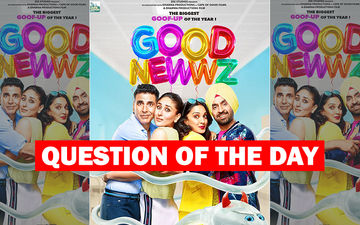 Did You Like The Trailer Of Akshay Kumar-Kareena Kapoor Khan, Diljit Dosanjh-Kiara Advani Starrer Good Newwz?
