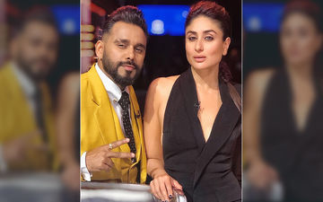Dance India Dance 7: Kareena Kapoor Khan Gets Emotional As Bosco Martis Remembers His Father After A Moving Performance