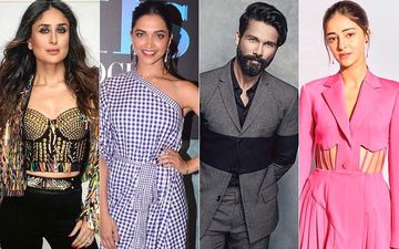 Kareena, Deepika Padukone, Shahid Kapoor, Ananya Panday- Celebs Called Out By Diet Sabya For Their 'Gandi Copies'