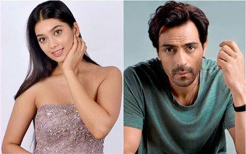 Digangana Suryavanshi To Star Opposite Arjun Rampal In The Battle of Bhima Koregaon?