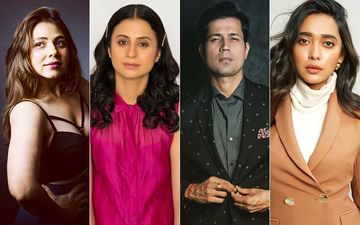 Maanvi Gagroo, Rasika Dugal, Sayani Gupta, Sumeet Vyas –  7 Established Stars Who Rock The Digital Space
