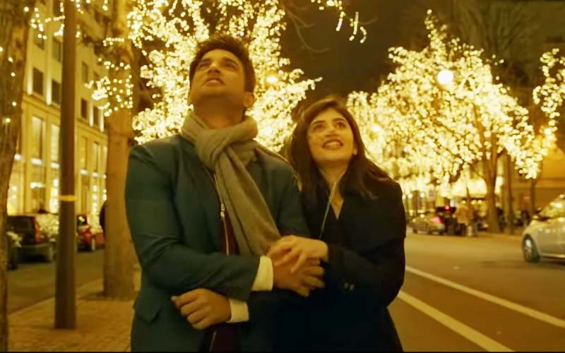 Dil Bechara Trailer: 5 Things That Have Our Heart In The Sushant Singh Rajput-Sanjana Sanghi Starrer