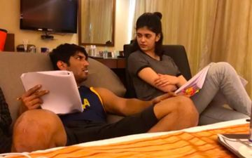 Dil Bechara Director Mukesh Chhabra Shares Memories From Reading Workshop With Sushant Singh Rajput, Sanjana Sanghi; Says They Were The 'Best Days'