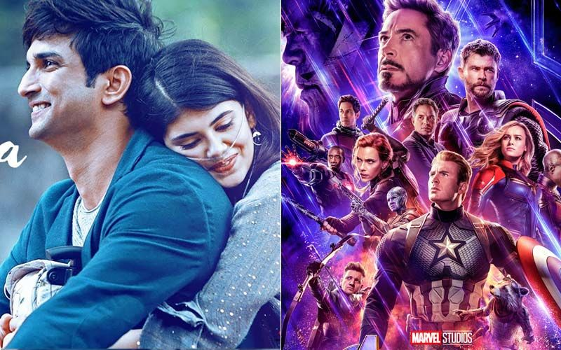 Dil Bechara BEATS Avengers: Endgame Record; Sushant Singh Rajput's Last Film Becomes Most Liked Trailer Within 24 Hours