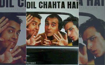 Dil Chahta Hai Completes 18 Years: Aamir Khan, Saif Ali Khan And Akshaye Khanna Fans trend #WeWantDCH2