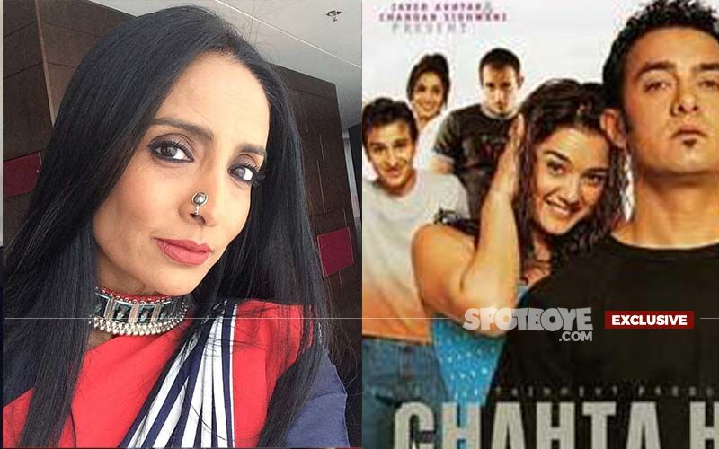 'Ranbir Kapoor, Ranveer Singh, and Shahid Kapoor Would Be Perfect If A Sequel To Dil Chahta Is Ever Made,' Says Suchitra Pillai-EXCLUSIVE