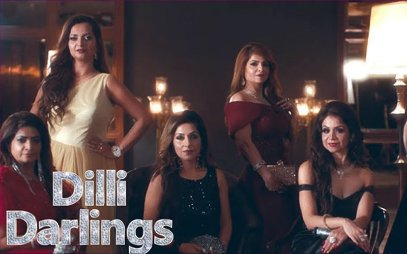 Dilli Darlings: The Real Story Of Delhi's High Society 'Page 3' Women Will Blow Your Mind