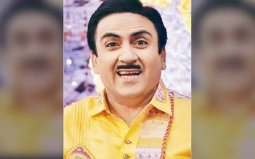 Taarak Mehta Ka Ooltah Chashmah: When Jethalal Aka Dilip Joshi Reacted To A Report Of Him Living In A Mansion-Throwback Video