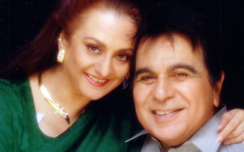 Dilip Kumar And Saira Banu Send Defamation Notice To Builder