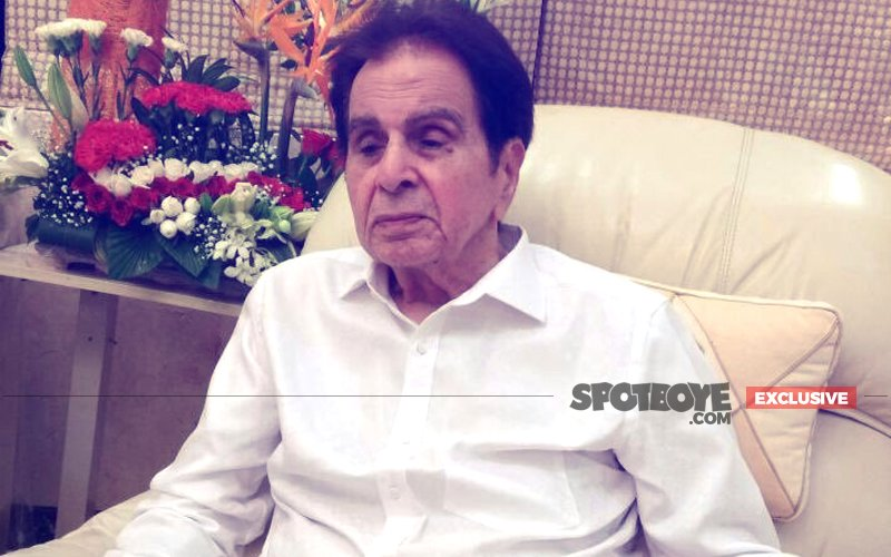 Dilip Kumar's Health Update: Responding To Treatment But Still In ICU