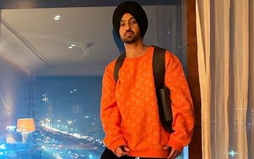Diljit Dosanjh Shares Throwback Video On Instagram; Urges Fans To Pay Tax On Time
