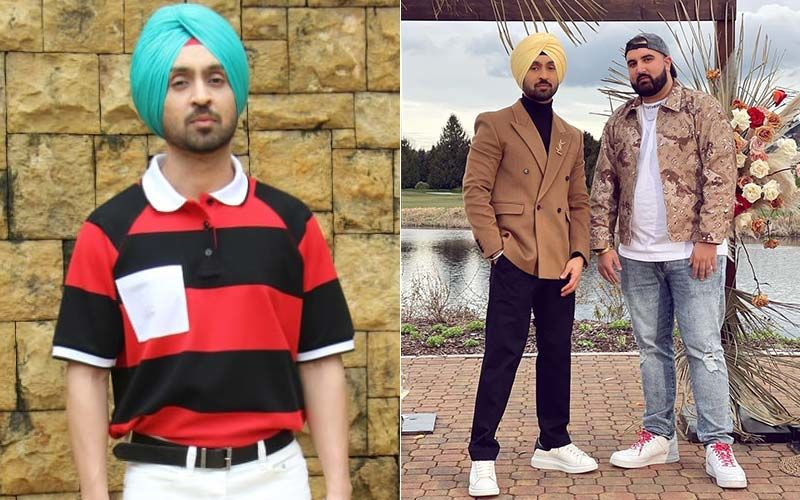 Umbrella: Diljit Dosanjh To Release His Next Single With Music Producer Intense; Check Out The First Look Poster
