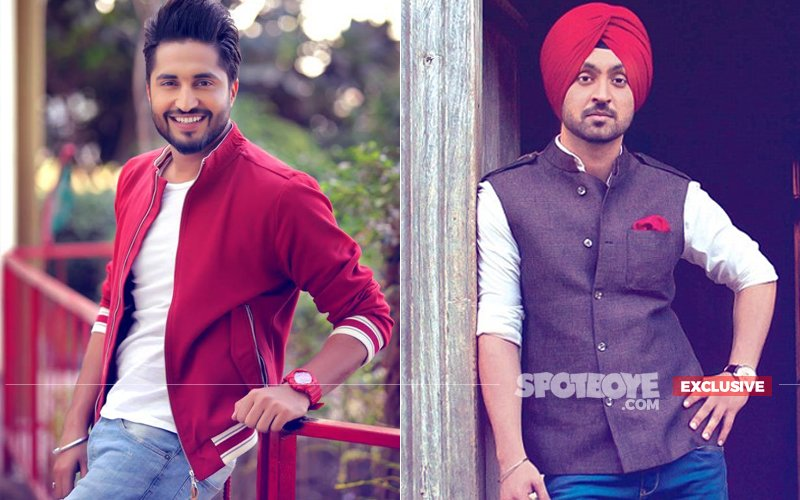 Jassie Gill: I Owe My Bollywood Debut, Happy Bhag Jayegi Sequel, To Diljit Dosanjh
