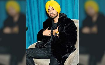 Diljit Dosanjh's Cool Look Is Perfect For Any Vacation, Shares His California Vacation Pictures