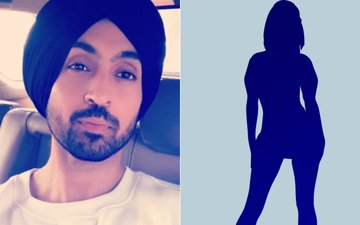Diljit Dosanjh Will Romance This Bollywood Beauty In His Next...