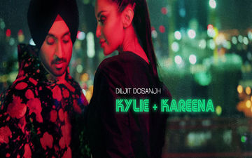 Kylie-Kareena: Diljit Dosanjh's New Song Official Audio is Out Now