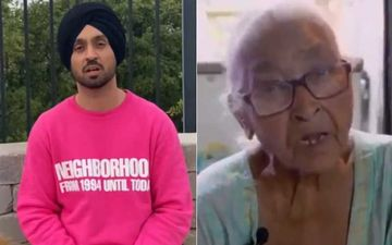 After Baba Ka Dhaba's Viral Story, Diljit Dosanjh Shares A Video Of An Elderly Woman Selling Food In A Roadside Stall; Asks Fans To Visit