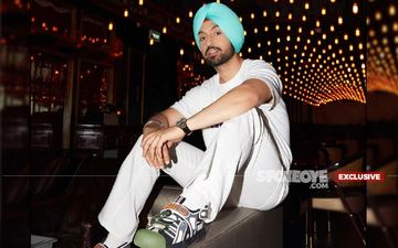 Diljit Dosanjh Reveals: 'Only After The Good Newwz Promo, Some Of My Friends Told Me That They've Had Kids Through IVF'- EXCLUSIVE