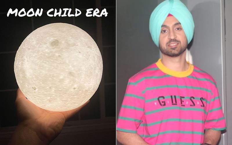 Moon Child Era: Diljit Dosanjh To Release His Next Album This August; Shares Pics With Musician Intense And Raj Ranjodh
