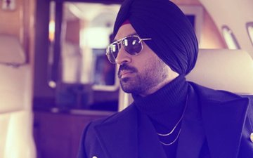 FIR Lodged Against Diljit Dosanjh, Actor Hurts Sikh Sentiments With Song Pant Mein Gun