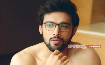 Parth Samthaan CONFIRMS His Bollywood Debut In Alia Bhatt Starrer: 'It's A Big Opportunity And I Want To Give My Hundred Percent'- EXCLUSIVE VIDEO