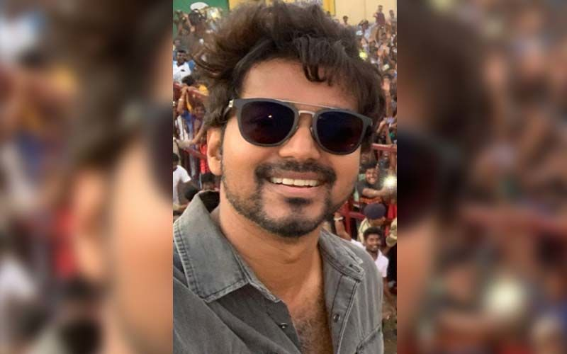 Thalapathy 65: Vijay Chandrashekhar Heads To Georgia For The Shoot Of First Schedule