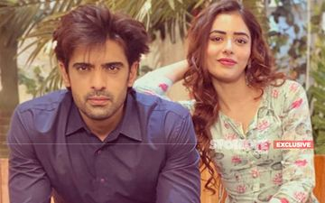 Lockdown Ki Love Story Ends: Here's How The Team Shot Its Climax Without Show's Main Lead Mohit Malik