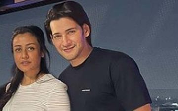 Namrata Shirodkar On Her Love Story With Mahesh Babu: '15 Years Of Marriage And We Are Still Like We Were During Our Courtship'