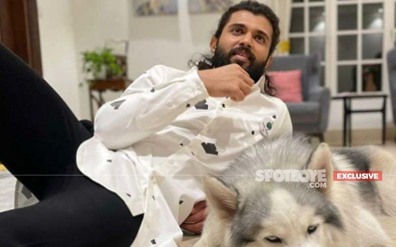 Telugu Superstar Vijay Deverakonda Speaks On Being A Force To Reckon With-Exclusive